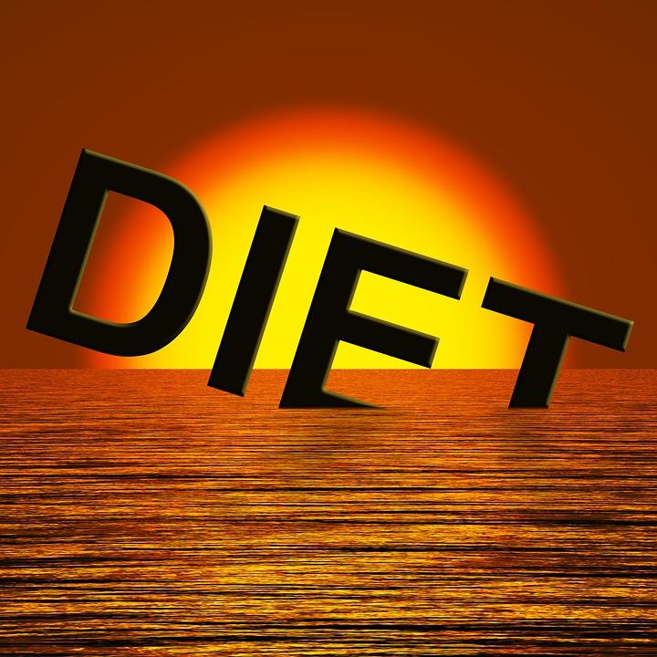 Dietní předsevzetí