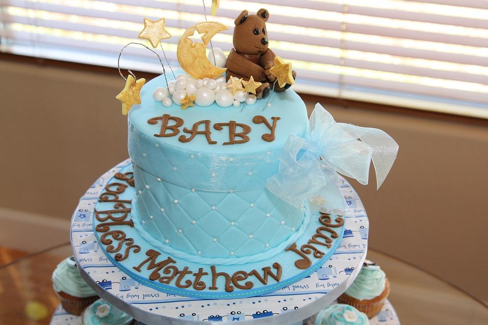 narození miminka